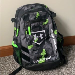 Under Armour small backpack